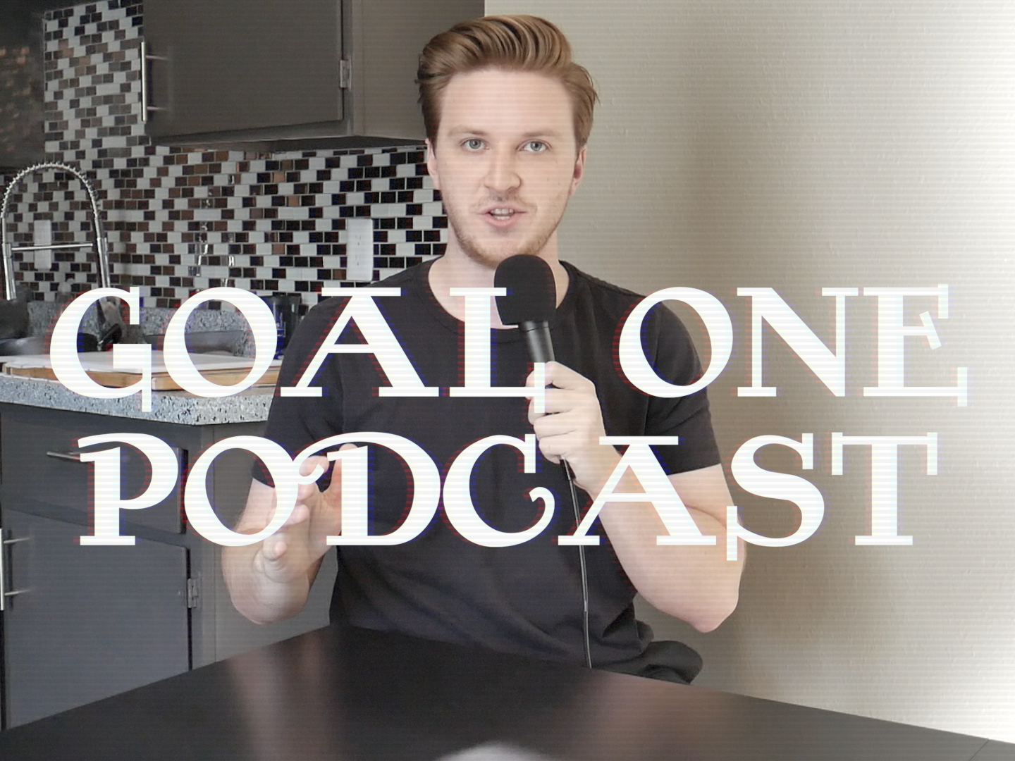 GOAL ONE: PODCAST - A podcast about difficult conversations.learn more