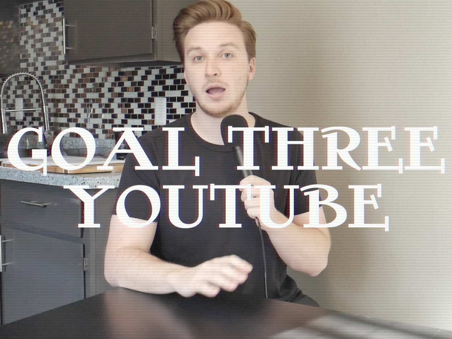 GOAL THREE: YOUTUBE - A weekly series that is the perfect follow up to school assemblies.learn more