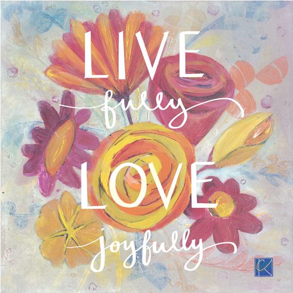 live & love