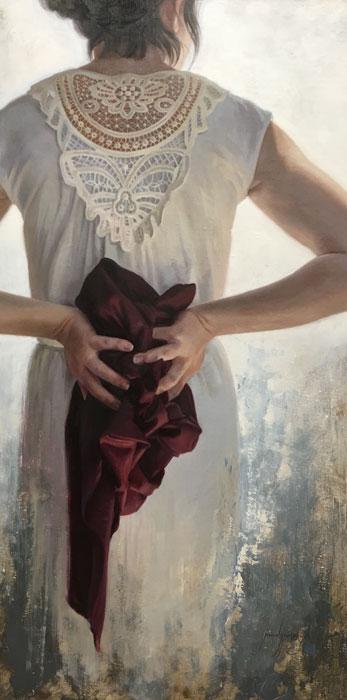 Holding Back by Jenedy Paige