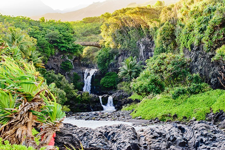 Itineraries: One Week On Maui