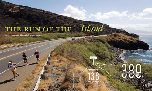 Run Of The Island