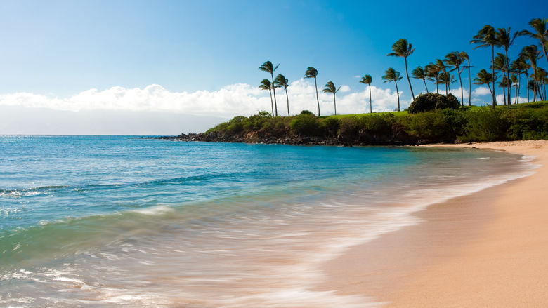 10 Best Beaches On Maui