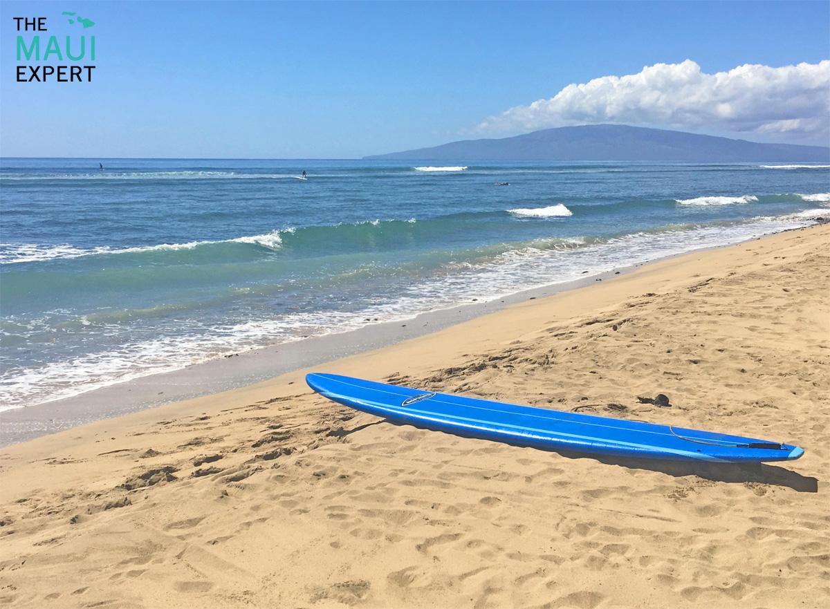 Ukumehame Beach Park Lahaina Maui