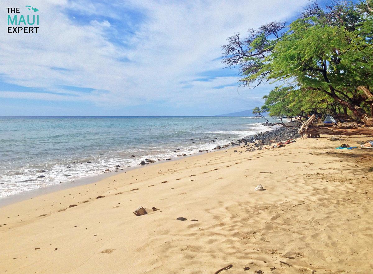 Papalaua Wayside Park Thousand Peaks Maui