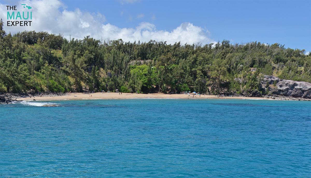 Mokuleia Bay (Slaughterhouse Beach) Maui
