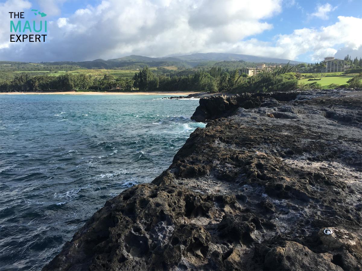 Honokahua Bay (DT Fleming Beach) Maui
