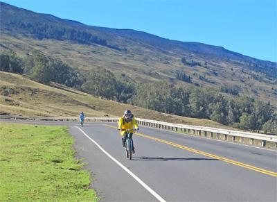 Haleakala Bike Tours