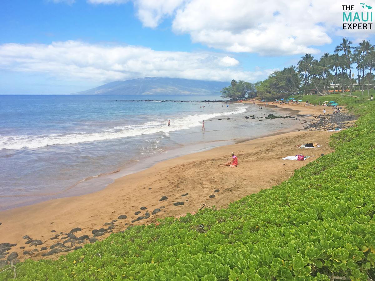 Ulua Beach Wailea Maui