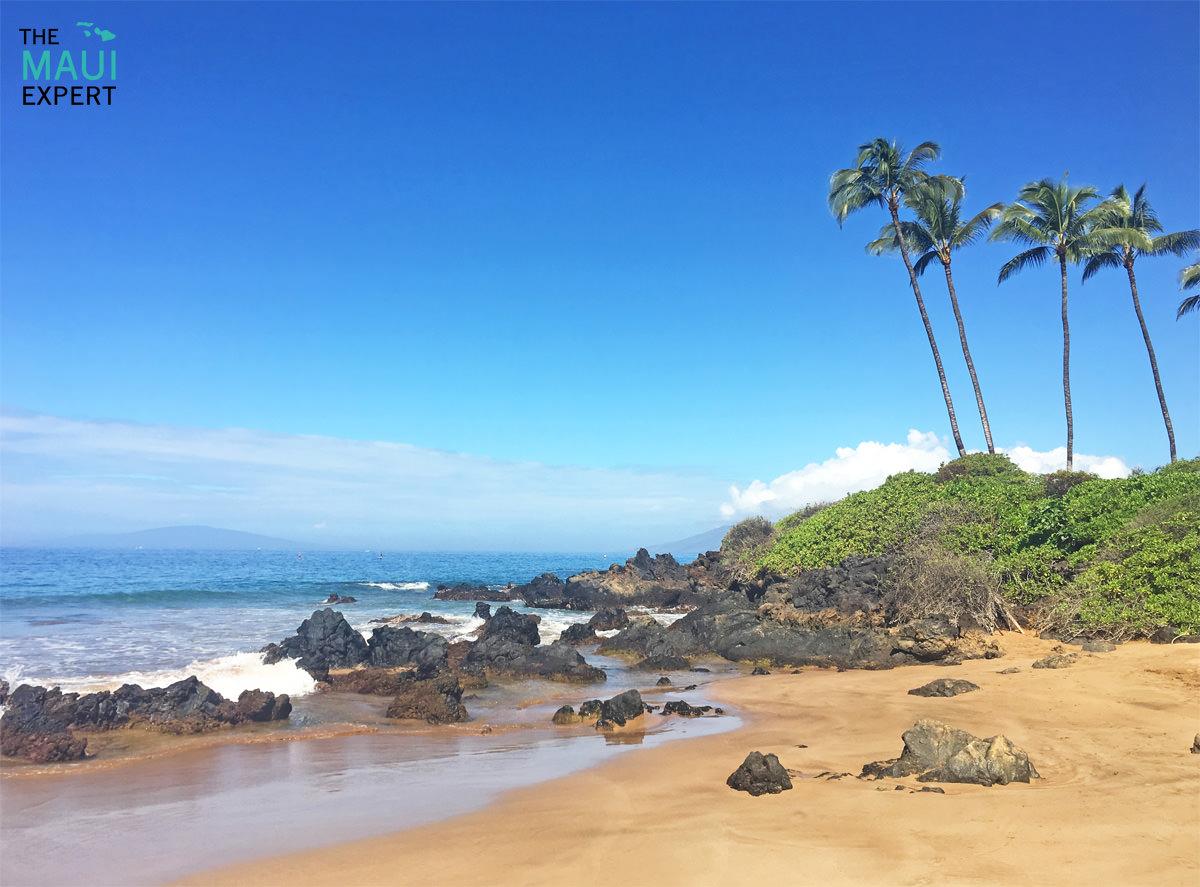 Polo Beach Wailea Maui Fairmont Kea Lani