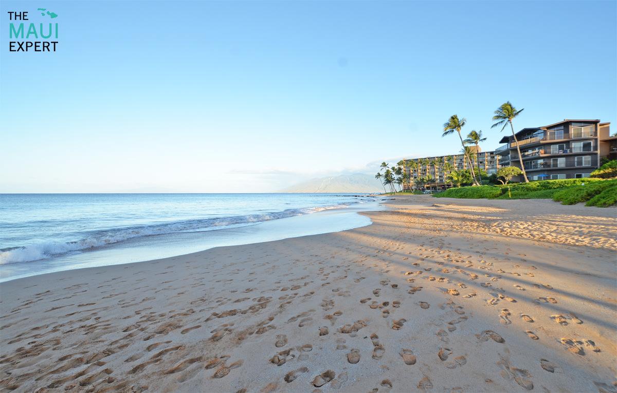 Keawakapu Beach Kihei Maui