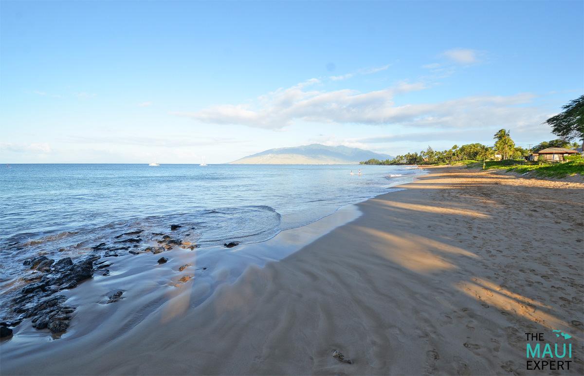 Kamaole Beach Park Kam I Beach Maui