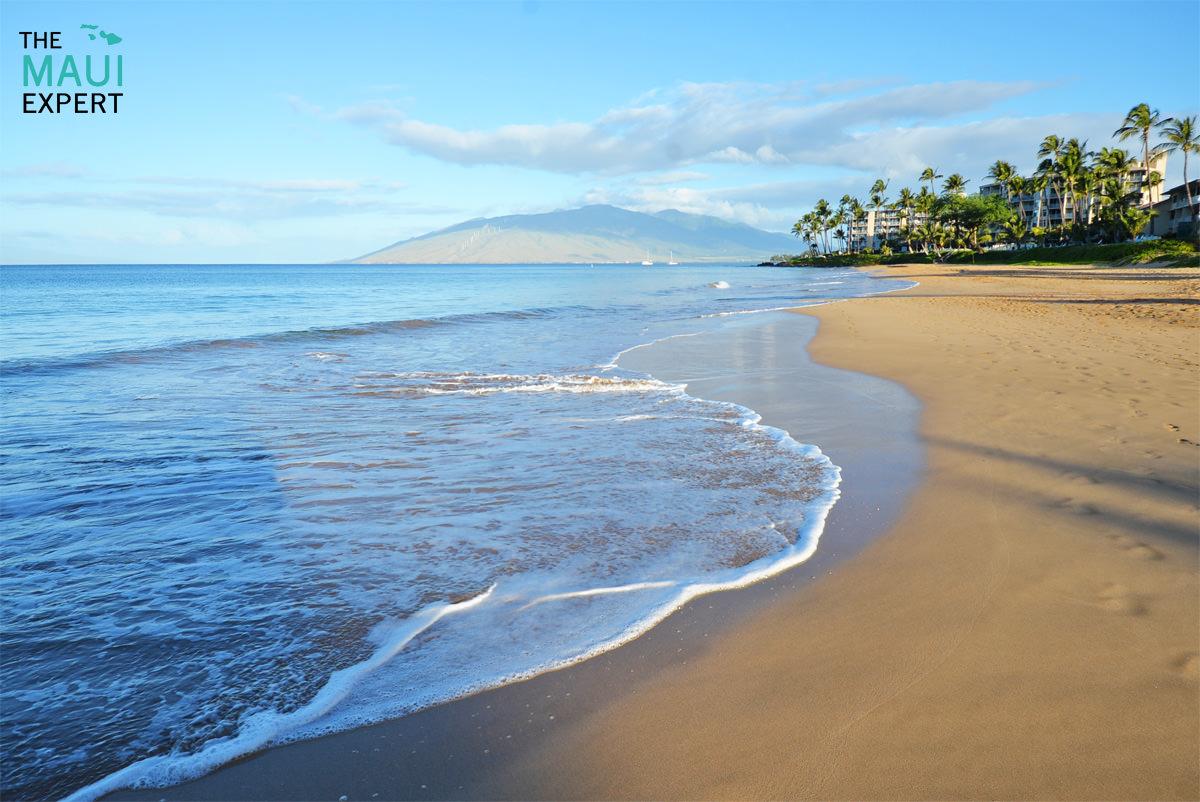 Kamaole Beach Park Kam 2 Maui
