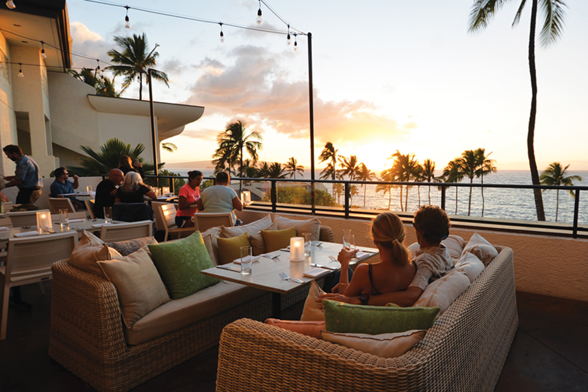 Humble Market Kitchin   Located at the Wailea Beach Resort Marriott, the restaurant has stunning Maui views and ultra-fresh, island-grown dishes…  read more
