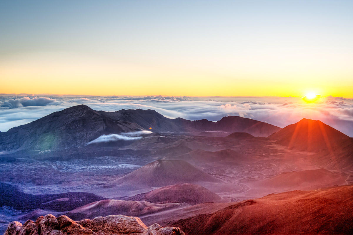 Top Things To Do On Haleakala