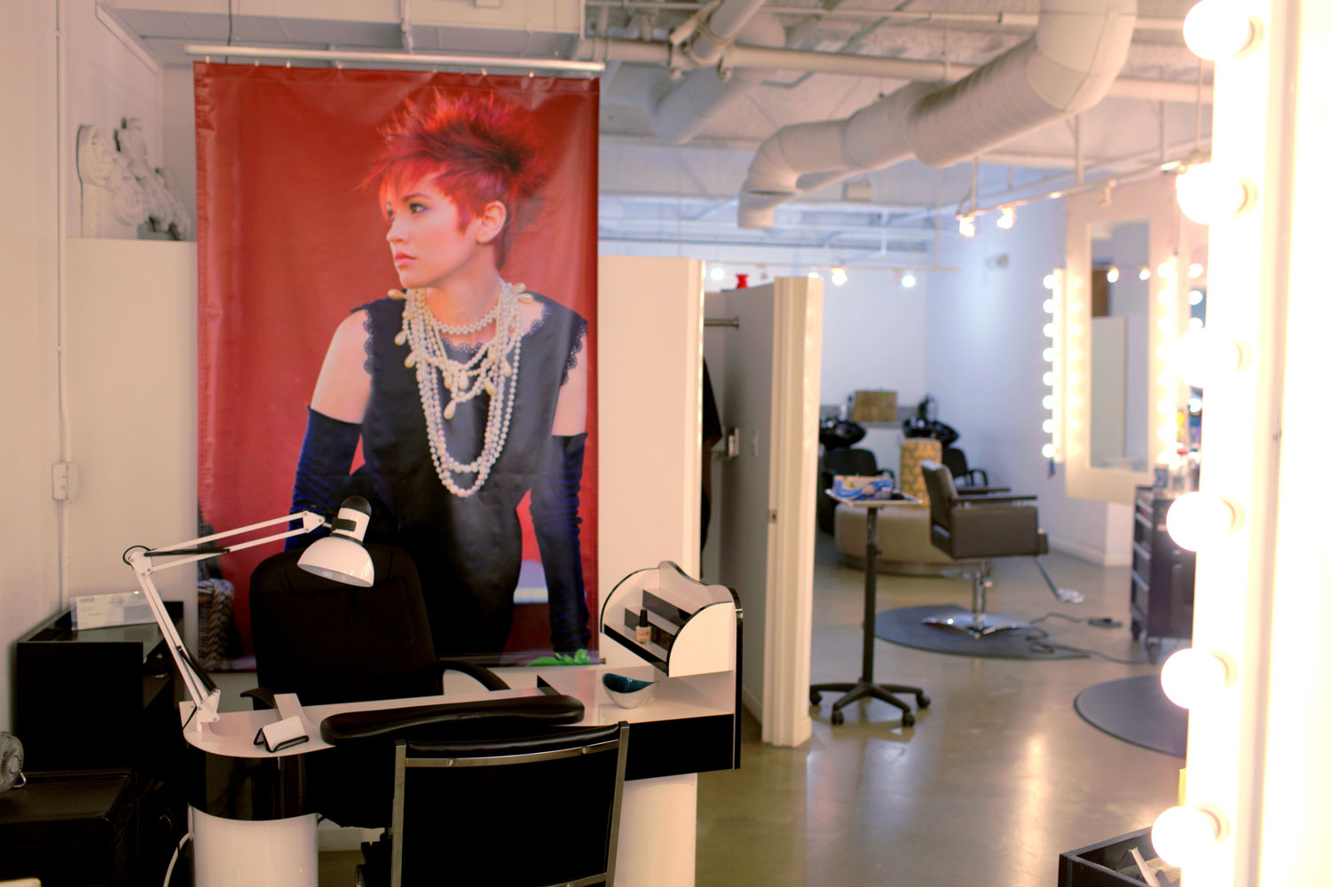 ESTIE'S International   A Leader in the Make-up & Hair Care Industry   Book Appointment