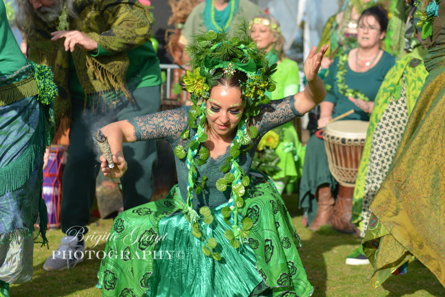 Dance through your Earth element with Emily ~ WEST AFRICAN FUSION WORKSHOP
