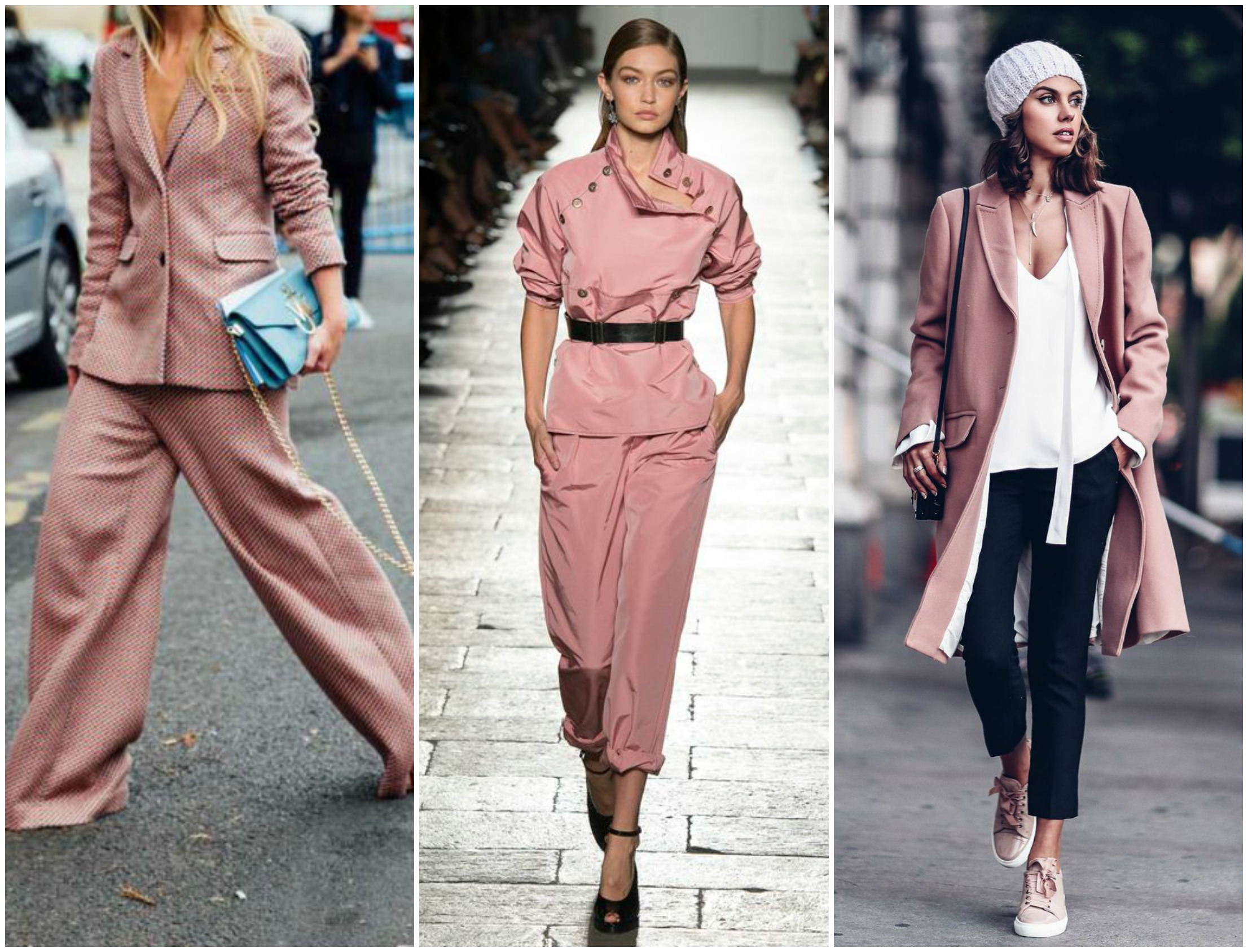 pink outfits sydney