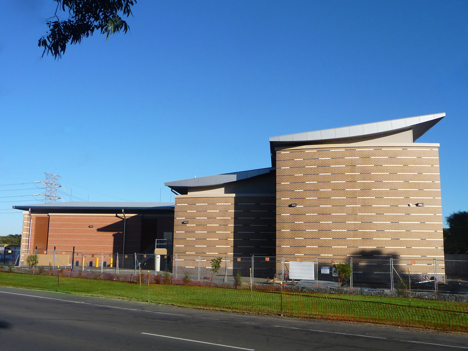 KURNELL ZONE SUBSTATION