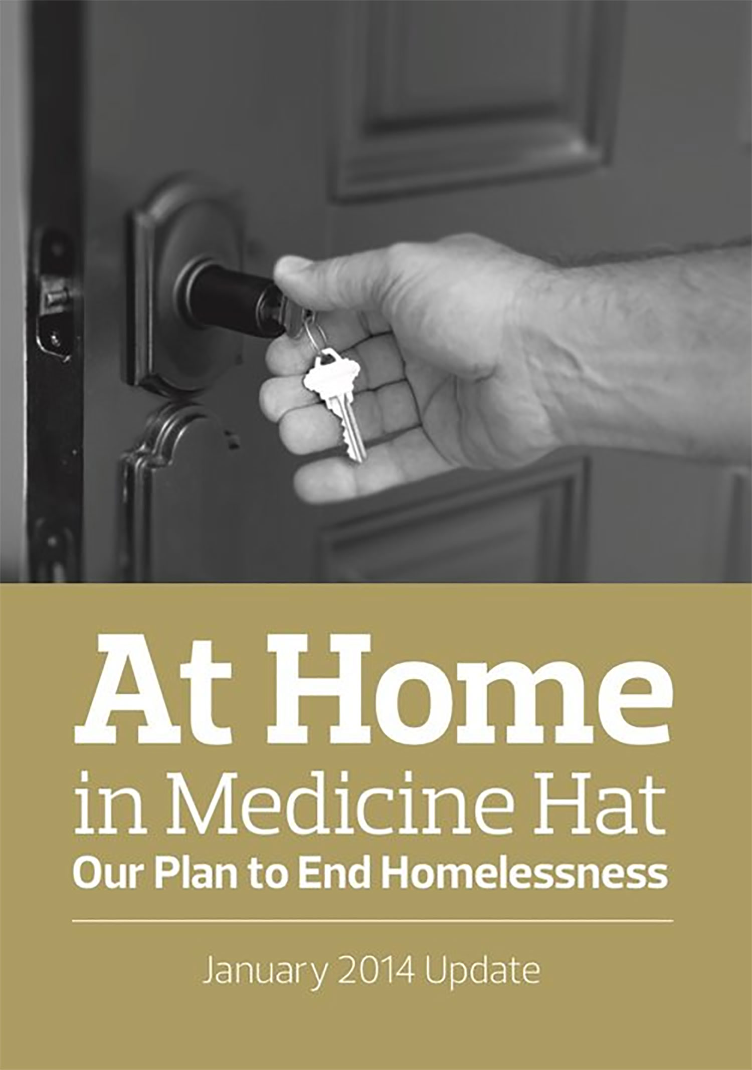 Medicine Hat Plan to End Homelessness - Medicine Hat is known as the first city to eliminate chronic homelessness. Our work with the Medicine Hat Community Housing Society focused on evaluating their strategic approach, engaging diverse stakeholders in re-visioning the Plan and proposing a new way forward. The Plan outlines targets, performance metrics as well specific actions and resources needed to end homelessness. This Plan is considered a model for other communities, not simply because of its promised, but because of Medicine Hatters' ability to deliver on it.Download Report