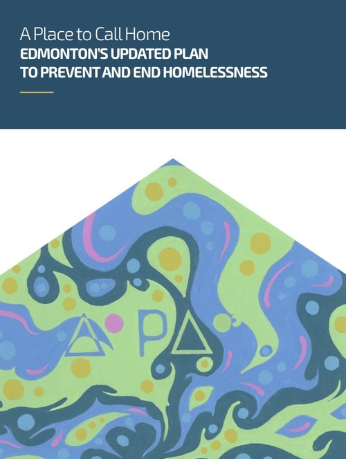Edmonton Homelessness Plan