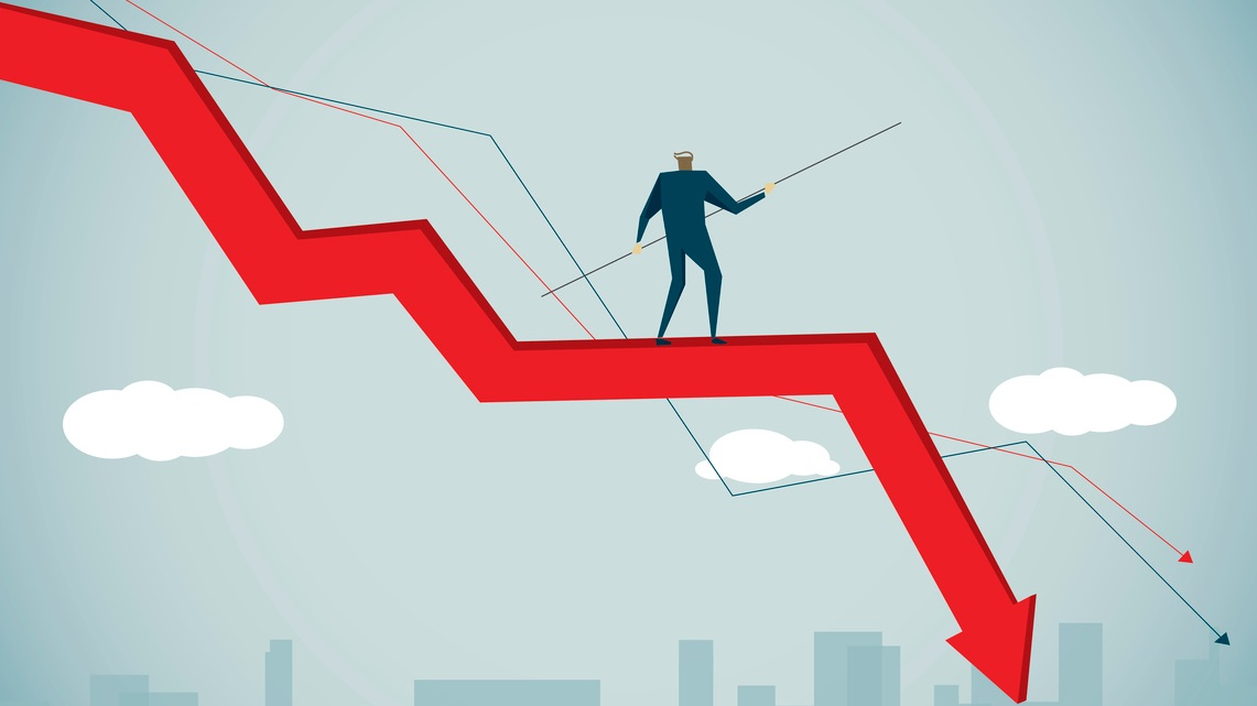 GETTING YOUR BUSINESS READY FOR THE NEXT RECESSION  by Jon Robert Quinn