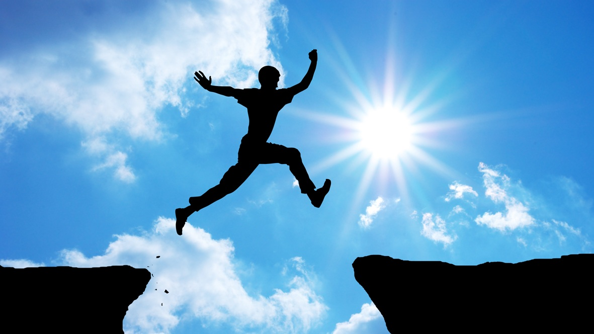 OVERCOME FEAR AND GET OUT OF YOUR COMFORT ZONE FOR BREAKTHROUGH SUCCESS.  by Jim Kaspari