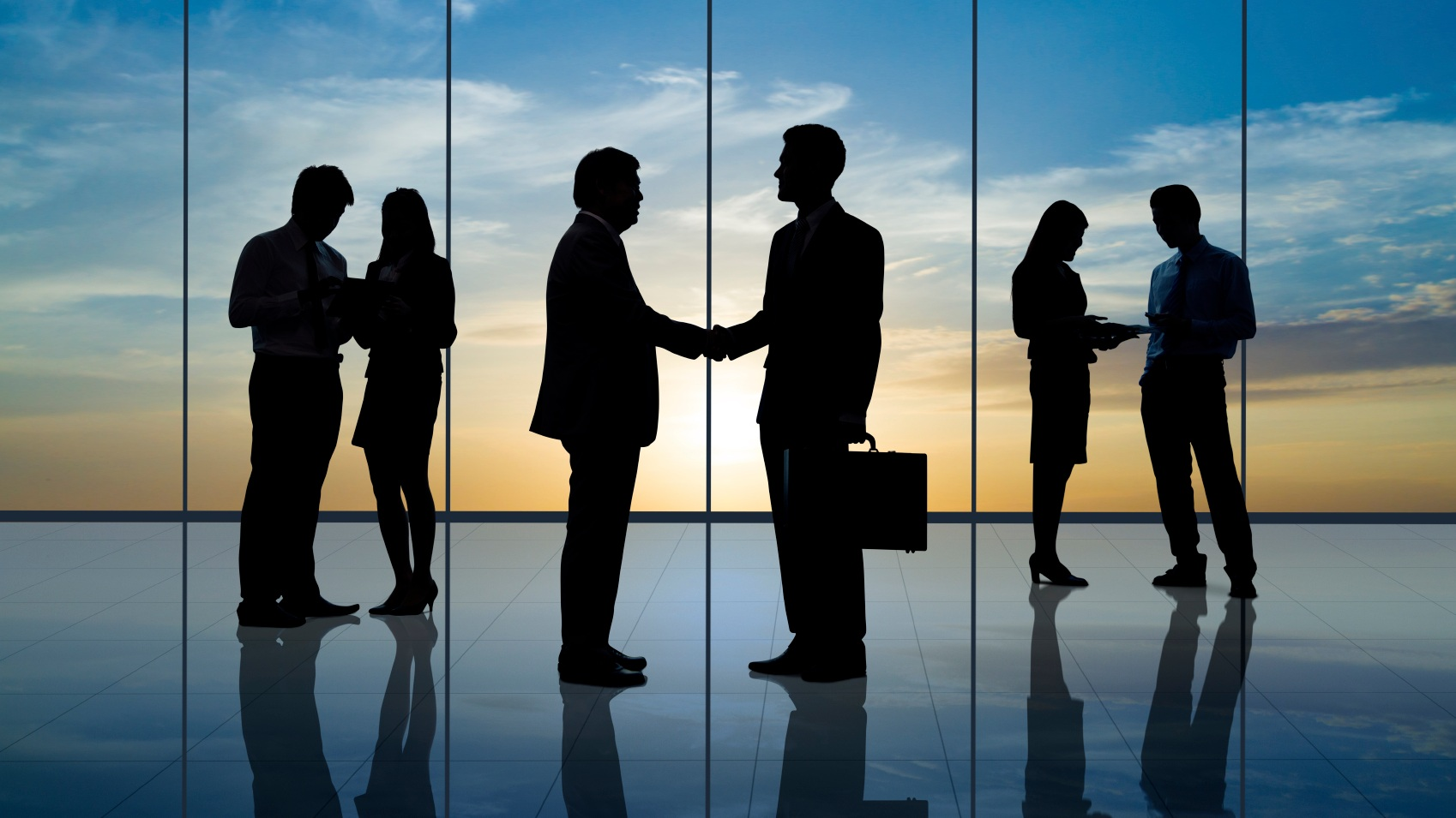 HOW TO GET MORE BUSINESS LEADS WITH JOINT VENTURE RELATIONSHIPS  by Jim Kaspari