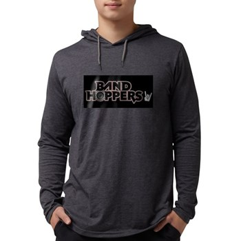 BandHoppers Long Sleeve T-Shirt   $35.99     ORDER NOW!