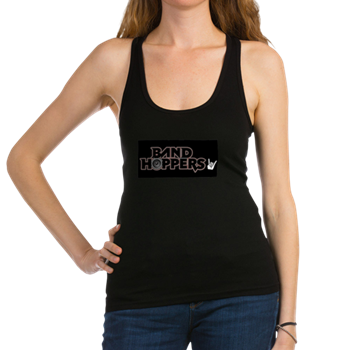 BandHoppers Logo Tank Top   $21.59     ORDER NOW!