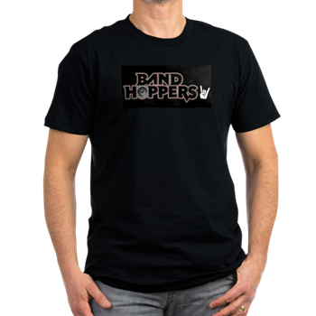 BandHoppers Logo T-Shirt   $27.59     ORDER NOW!