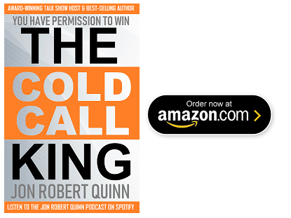 Amazon - The Cold Call King You Have Permission to Win.png