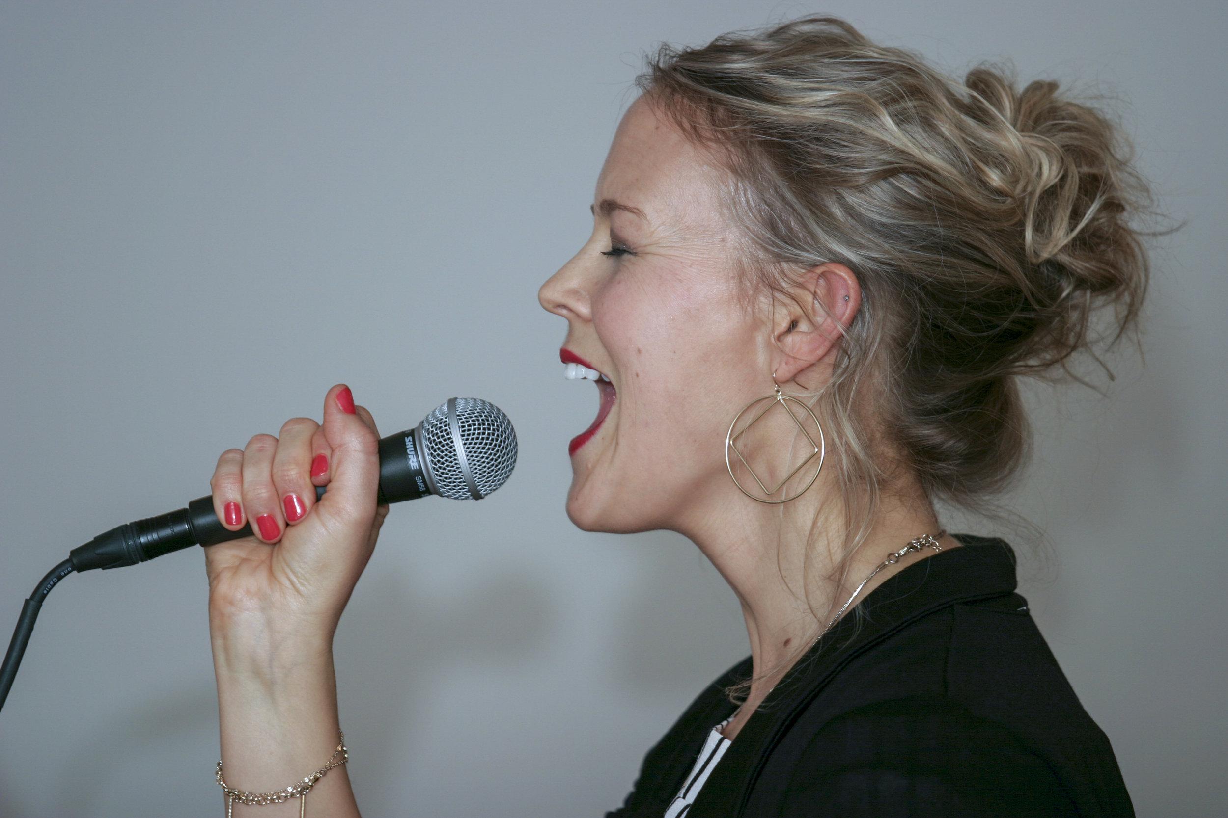 Jennifer Mach