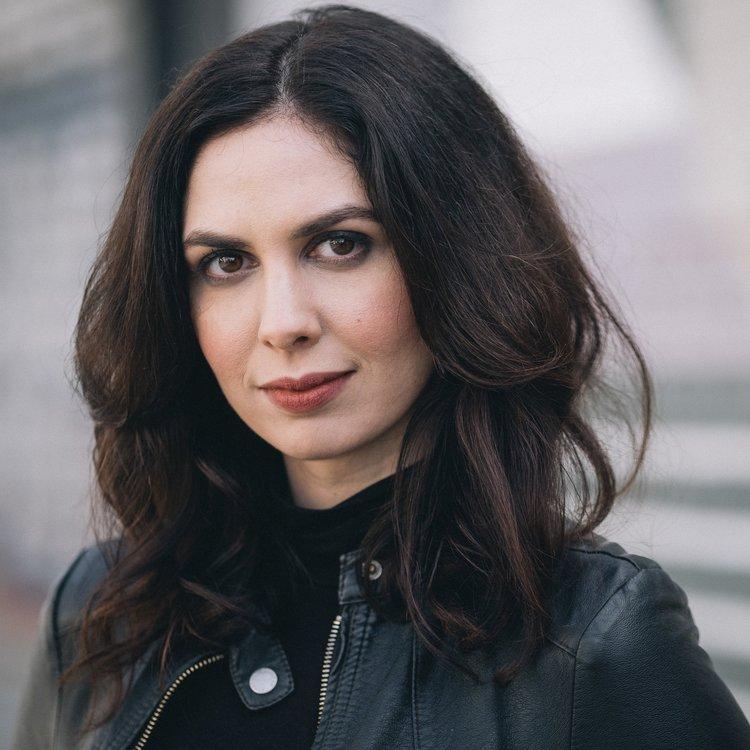 Sylvie Preston