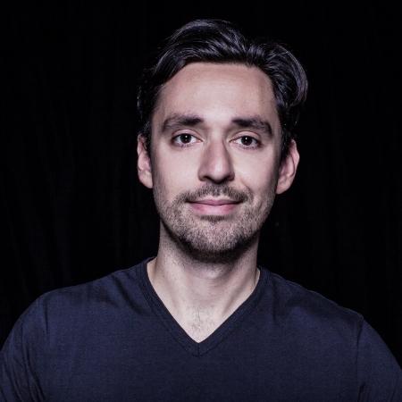 Director  Christopher Vernale