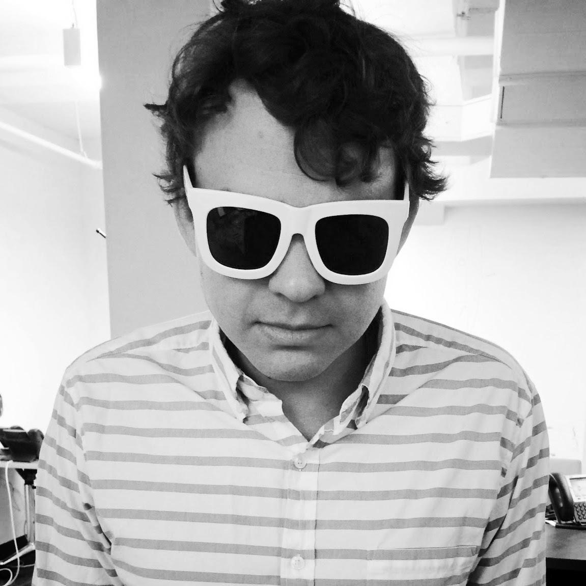Producer Jean-Paul Tremblay
