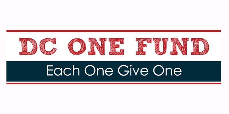 DC One Fund Designation: 8629