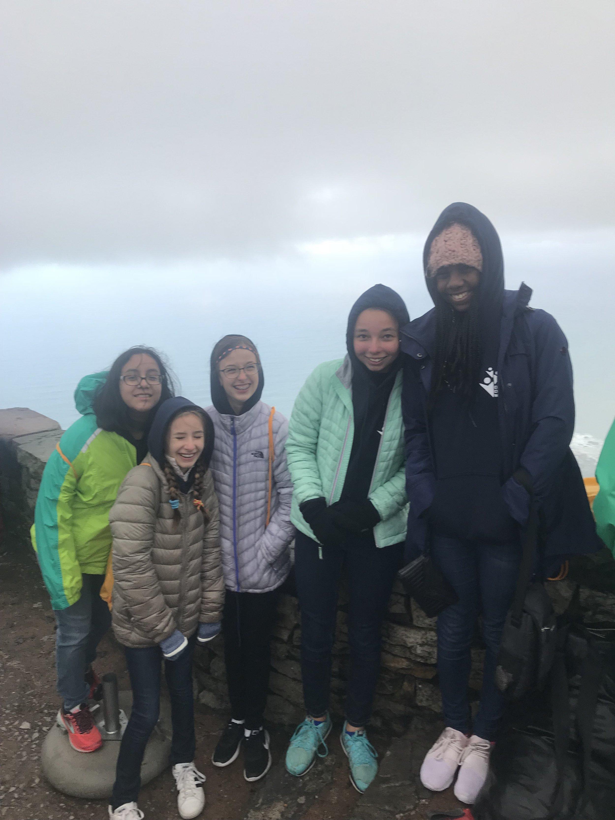 Table Mountain. Photo: Anita Gay