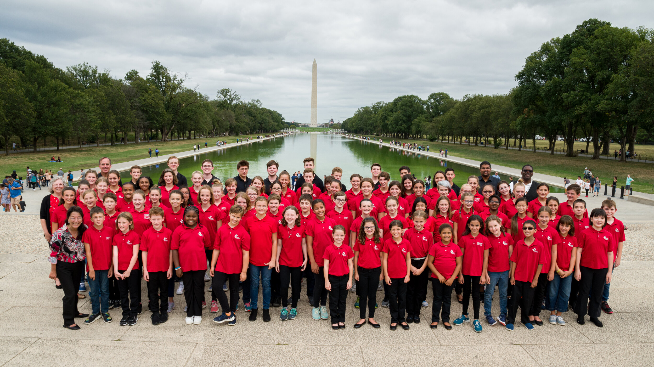 DC's Youth Chorus   Professional-caliber performances for the Nation's Capital