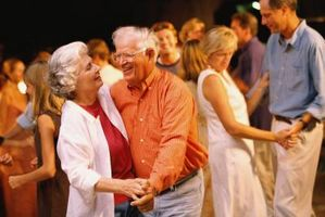 Healthy Aging while dancing!