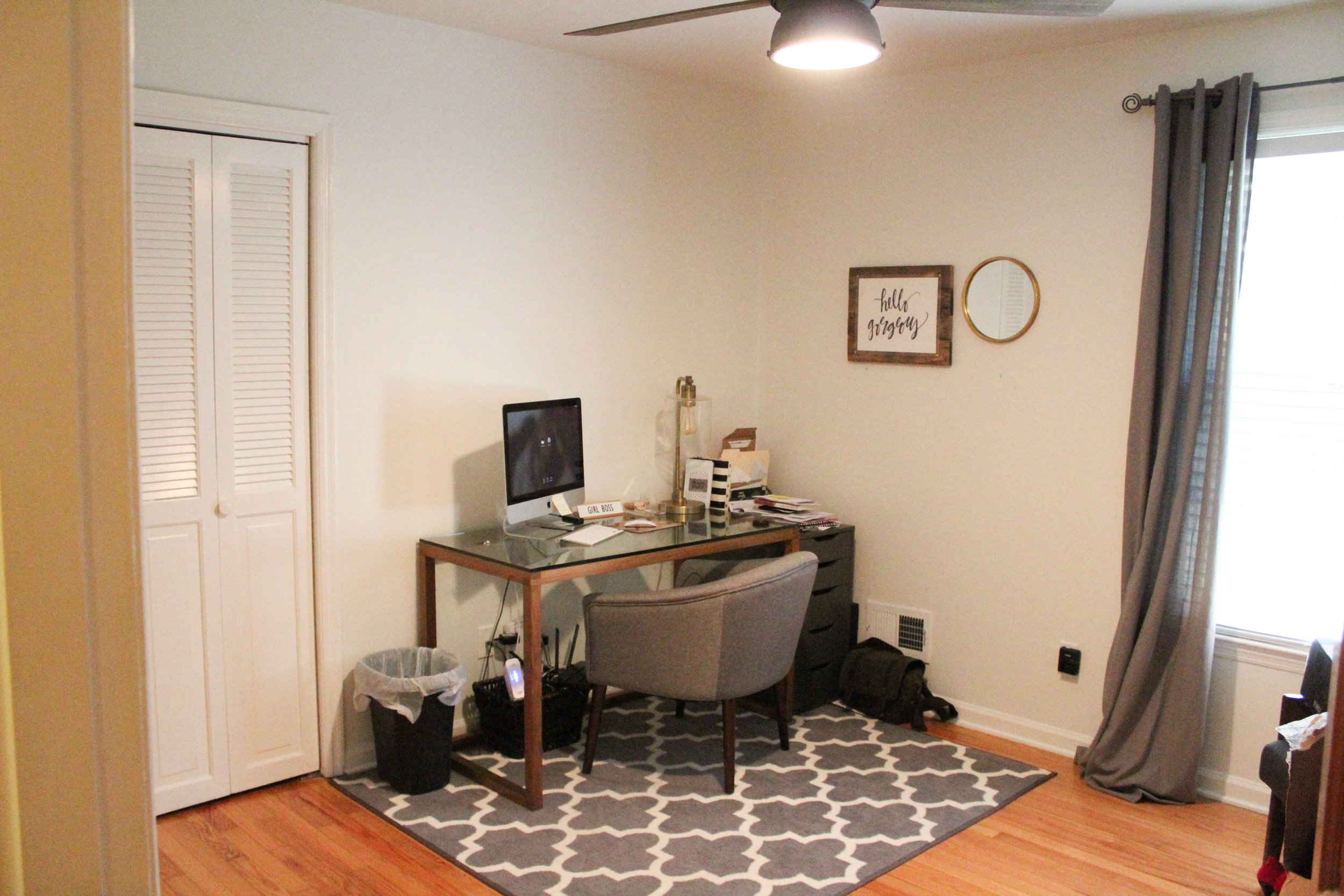 After (Office)