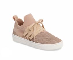 Blush Sneaker -