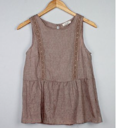 Tan Tank Top | Ademurelife Fashion Blog