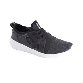 Black Tennis Shoes   Ademurelife Fashion Blog