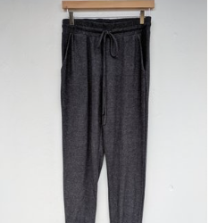 Dark Jogger Pant | Ademurelife Fashion Blog