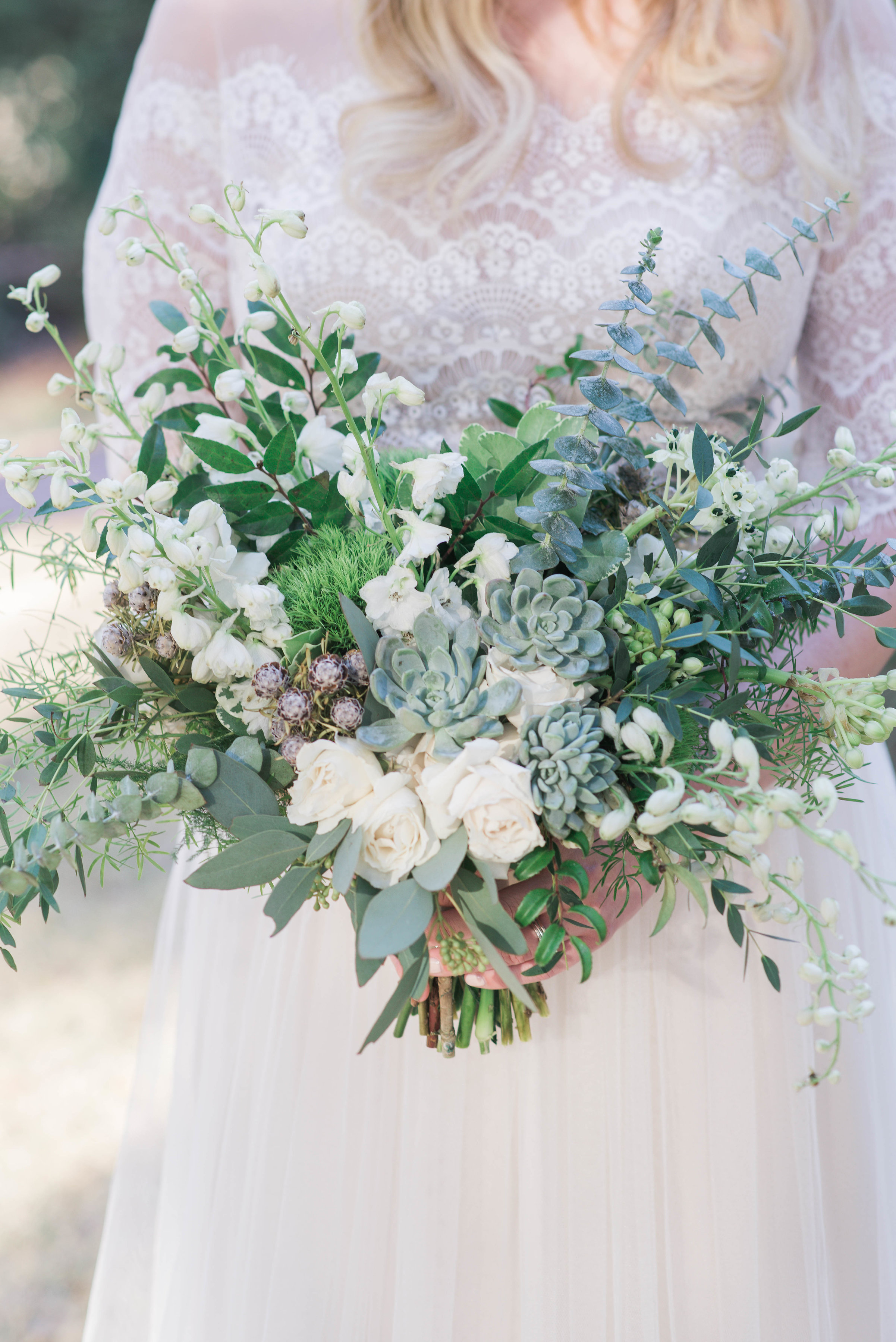 Wedding Bouquet | Ademurelife Fashion Blog