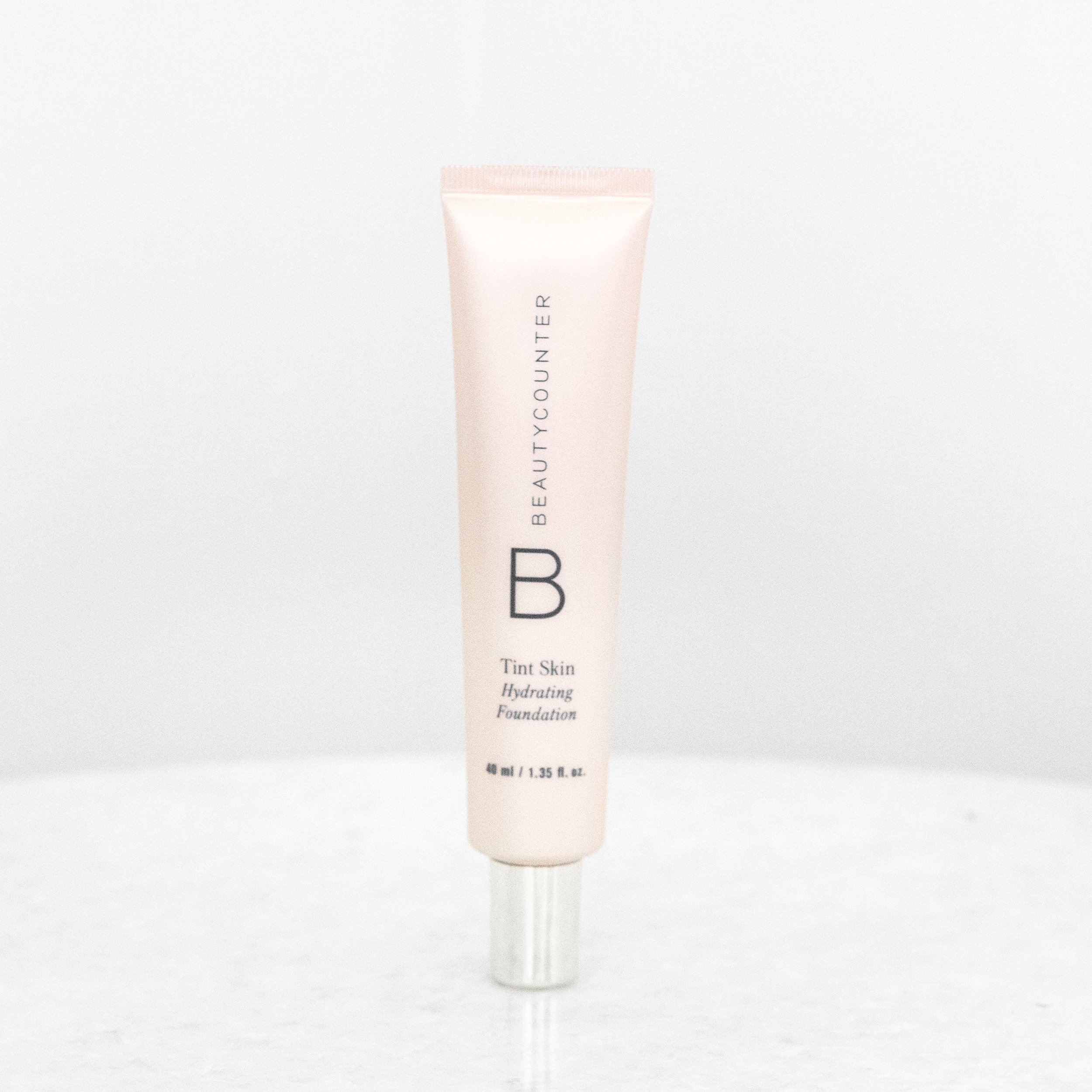 Beauty Counter's Flawless in Five Liquid Foundation