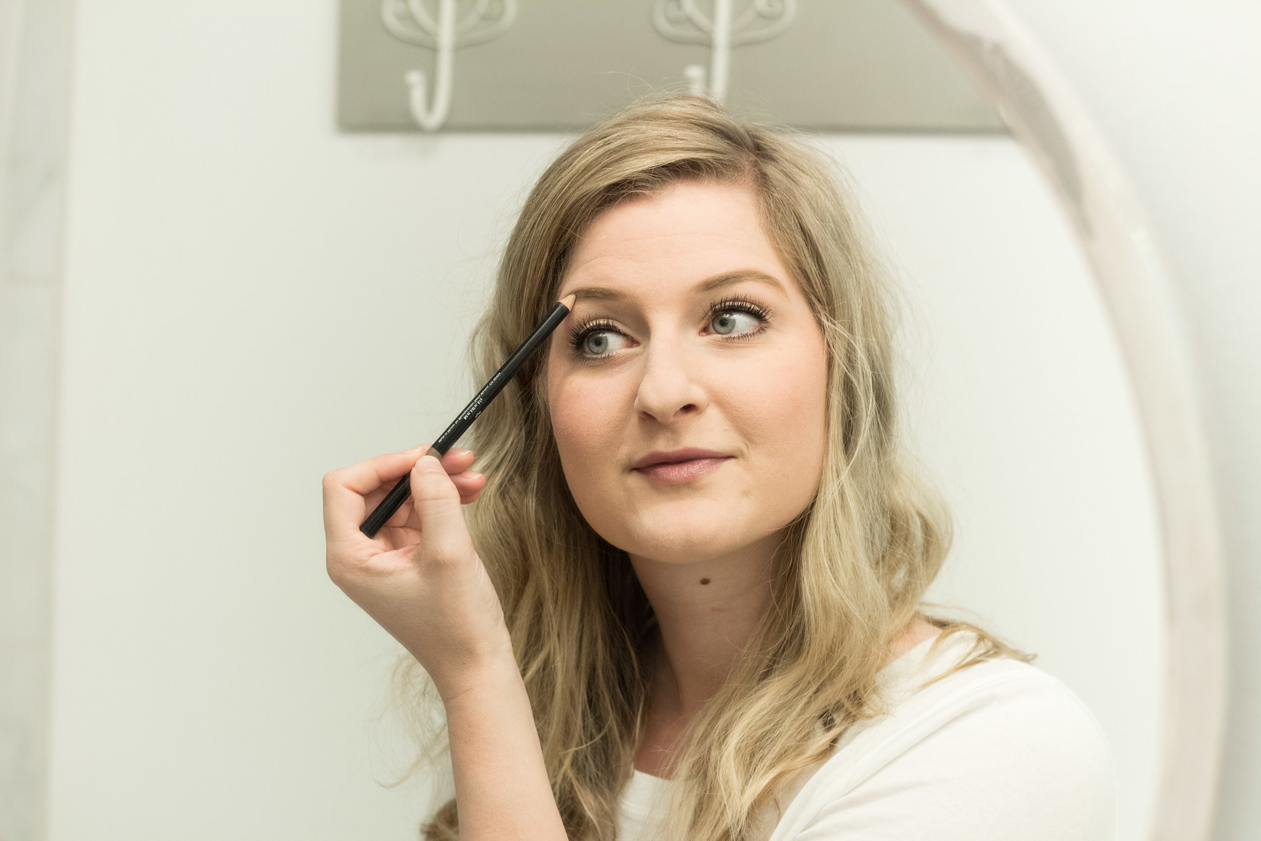 My Makeup Routine by Beauty Counter