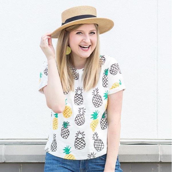 Pineapple T-shirt.PNG