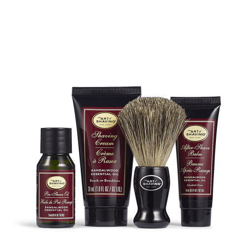 Fancy Shaving Kit for Men